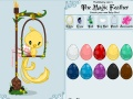 Spel The Magic Feather online - spellen online