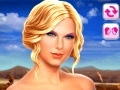 Spel Taylor Swift ware make-up  online - spellen online
